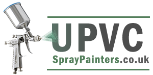 UPVC Spray Painters